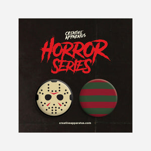 Horror Series - Set 1