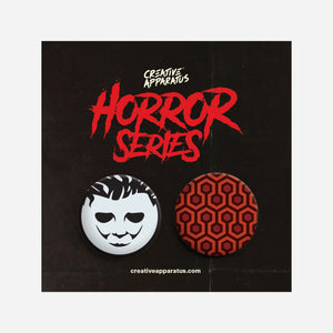 Horror Series - Set 2
