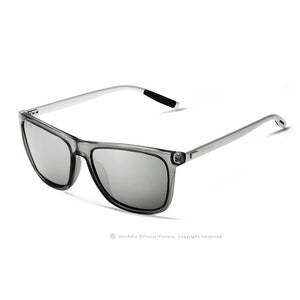 Retro' Aluminum Sunglasses