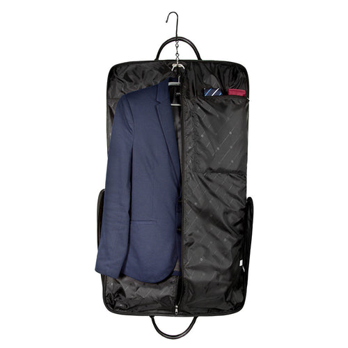 Suit Bag Business Man Travel