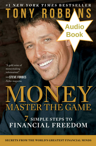 Audio Book Money Master the Game: 7 Simple Steps to Financial Freedom Ebook