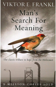 Mans Search For Meaning Ebook
