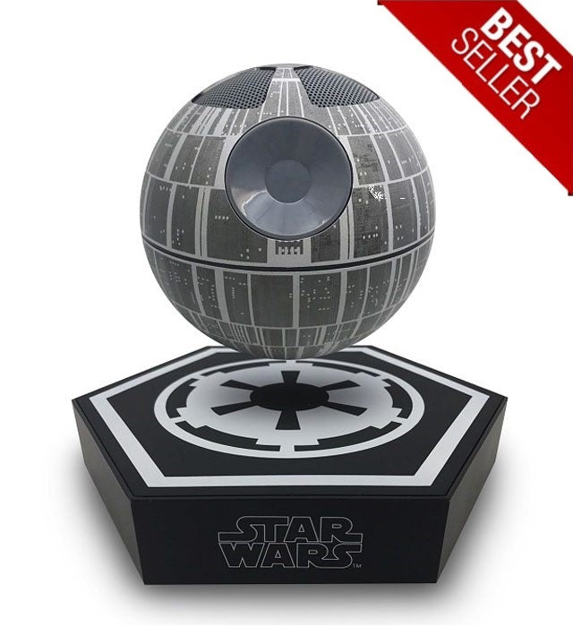 STAR WARS Levitation Bluetooth Wireless Stereo (Limited Edition)