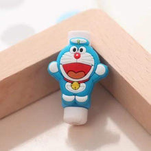 Cartoon Protector Cable Cord Saver for iPhones