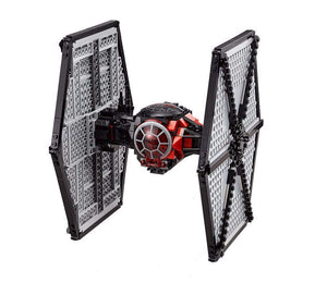 TIE Fighter Starwars Blocks