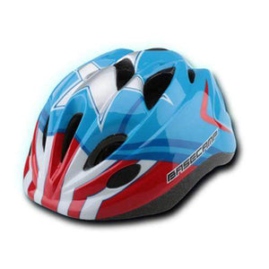 Amazing Super Hero Children Bicycle and Scooter Helmets