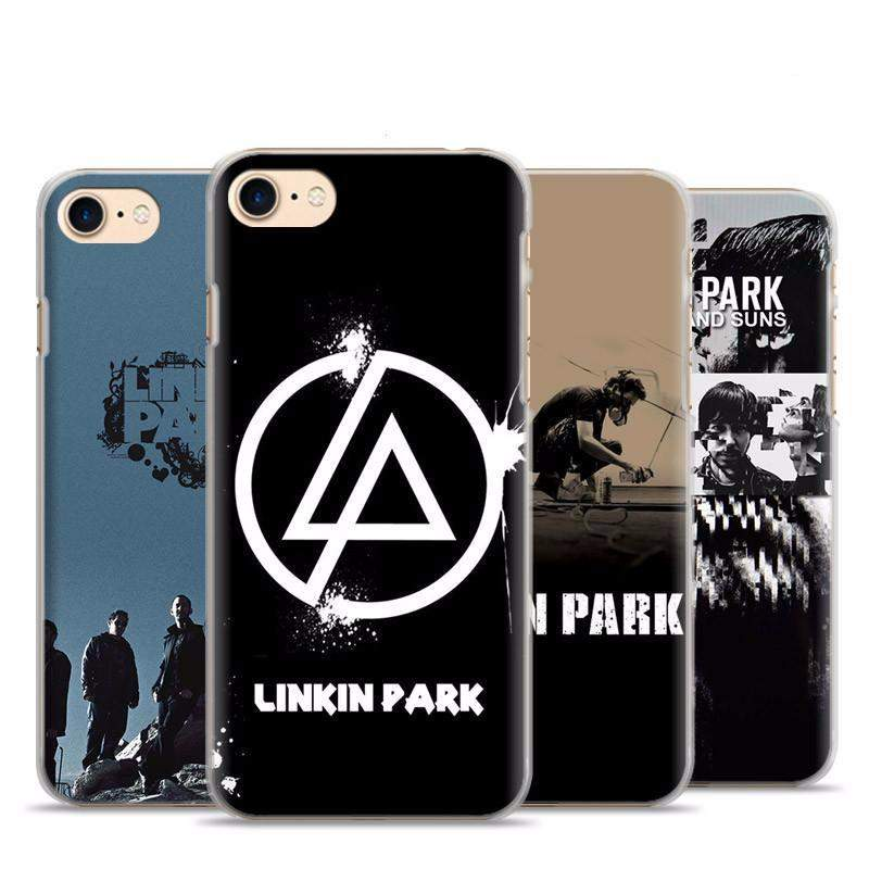 FREE iPhone Linkin Park Phone Case