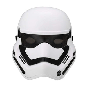 Mask Star Wars LED Dress Up Costume