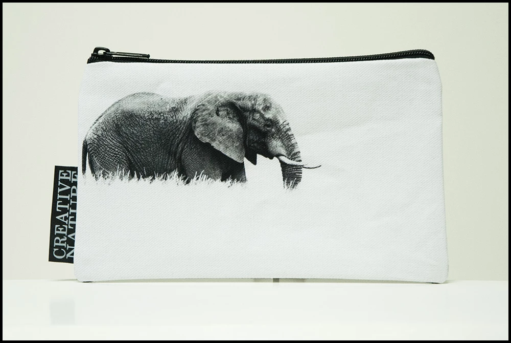 Accessory Bag BW02 Elephant