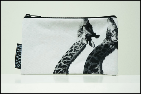 Accessory Bag BW03 Giraffe