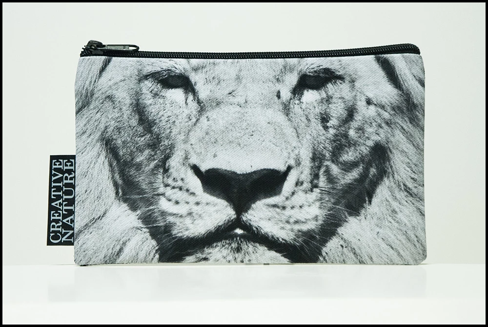Accessory Bag BW06 Lion