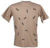 T-Shirt Ant Invasion