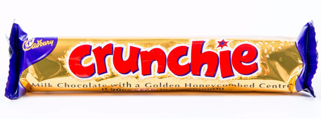 Cadbury's Crunchie 40g