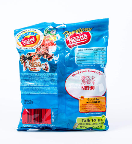 Nestle Passions 300g