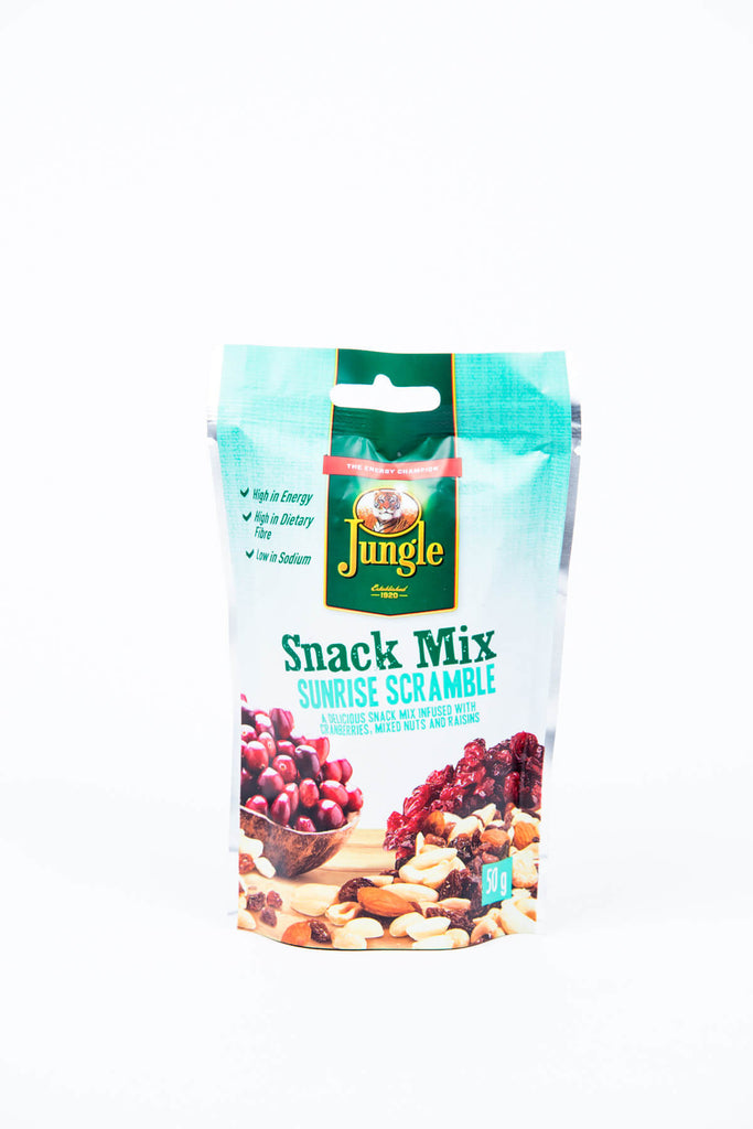 Jungle Snack Mix Sunrise Scramble 50g