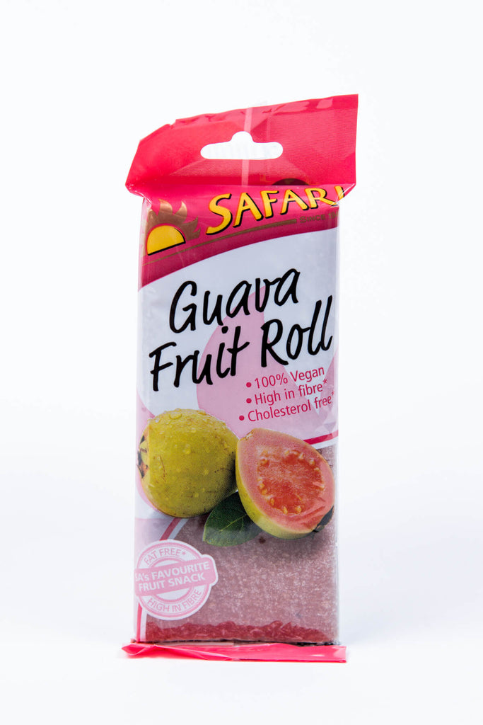 SAFARI Fruit Roll Guava