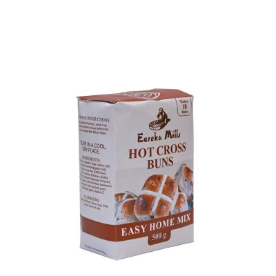 Eureka Mills Hot Cross Buns Easy Home Mix 500g