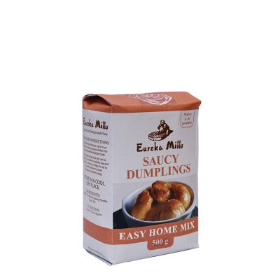 Saucy Dumplings Easy Home Mix