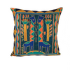 Marula's in Autumn Giraffe Brothers Cushion Cover