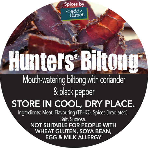 Freddy Hirsch Hunters Biltong Seasoning 200g