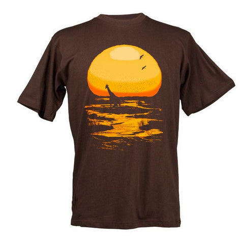 T-Shirt Sunrise