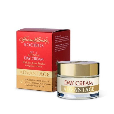 African Extracts Advantage Day Cream 50ml SPF15