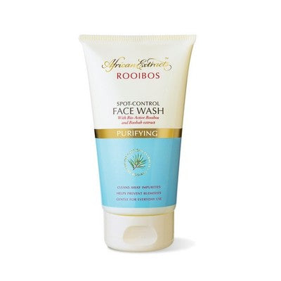African Extracts Purify  Spot Control Face Wash 150 ml
