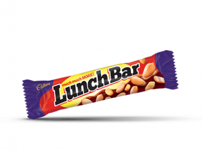 Cadbury's Lunch Bar 46g