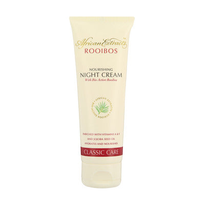 African Extracts Classic Nourishing Night Cream 75ml