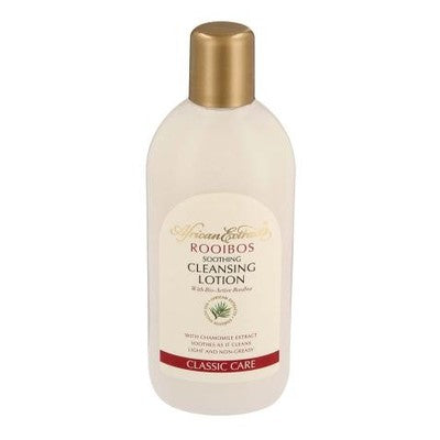 African Extracts Classic Soothing Cleansing Lotion 250ml