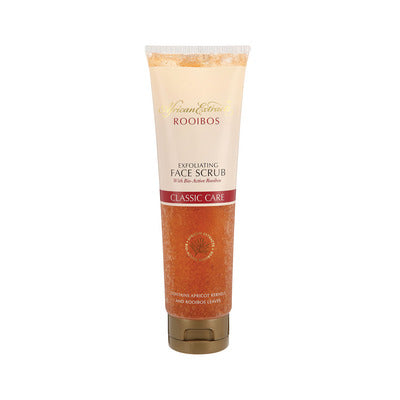 African Extracts Rooibos Classic Care Exfoliating Face Scrub 150 ML