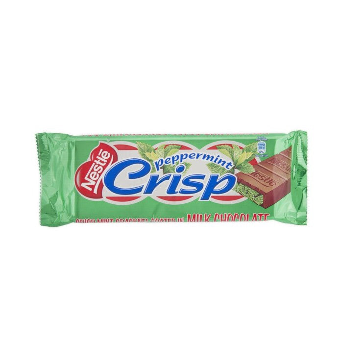 Nestle Peppermint Crisp 150g