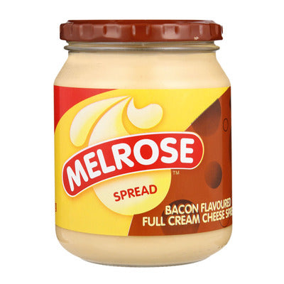 Melrose Bacon Cream Cheese Spread 250g