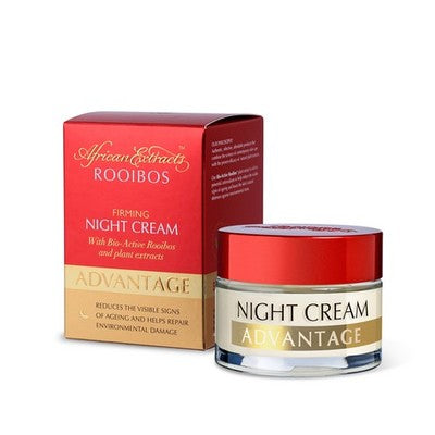 African Extracts Advantage Firming Night Cream 50ml