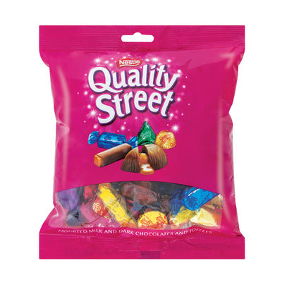 Nestle Quality Streets 500g