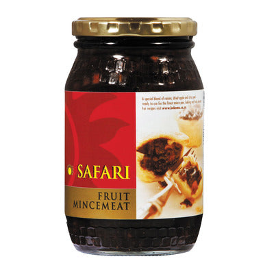 Safari Fruit Mince 454g