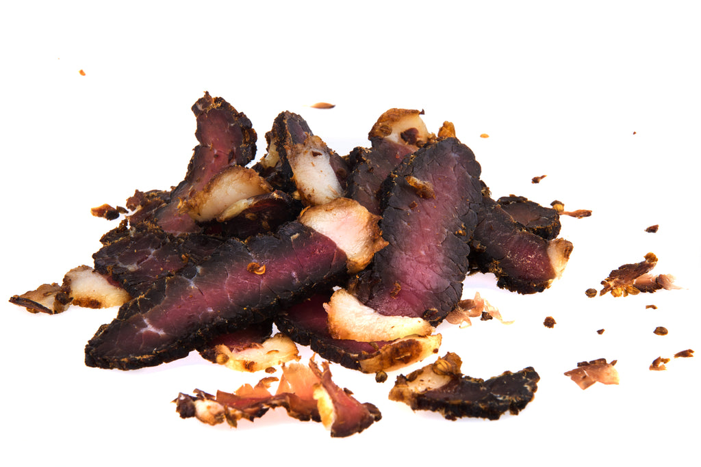 South African Traditional Beef Biltong 16oz