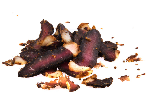 South African Traditional Beef Biltong 8oz