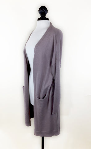 Brunch Long Cardigan