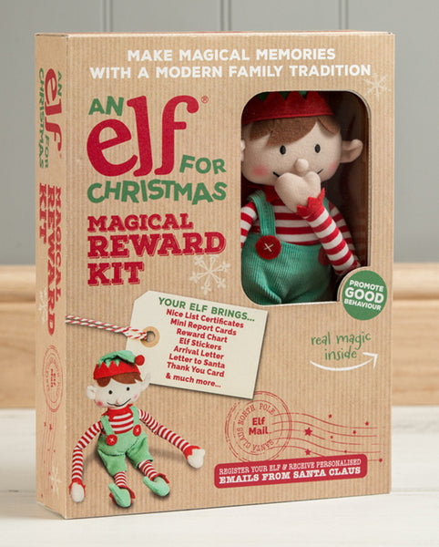 Elf for christmas boy elf magical reward kit elf for christmas elf for christmas boy elf magical reward kit spiritdancerdesigns Images