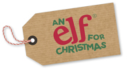 Elf for Christmas South Africa