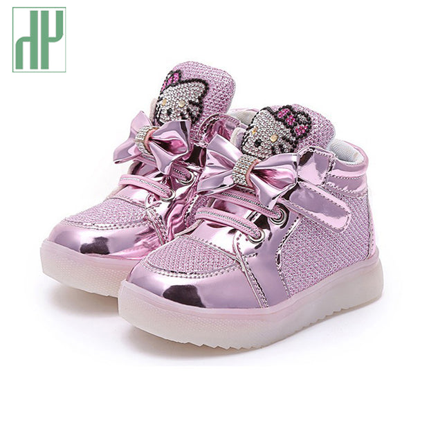 Zapatillas de nena - Fashion Hoo