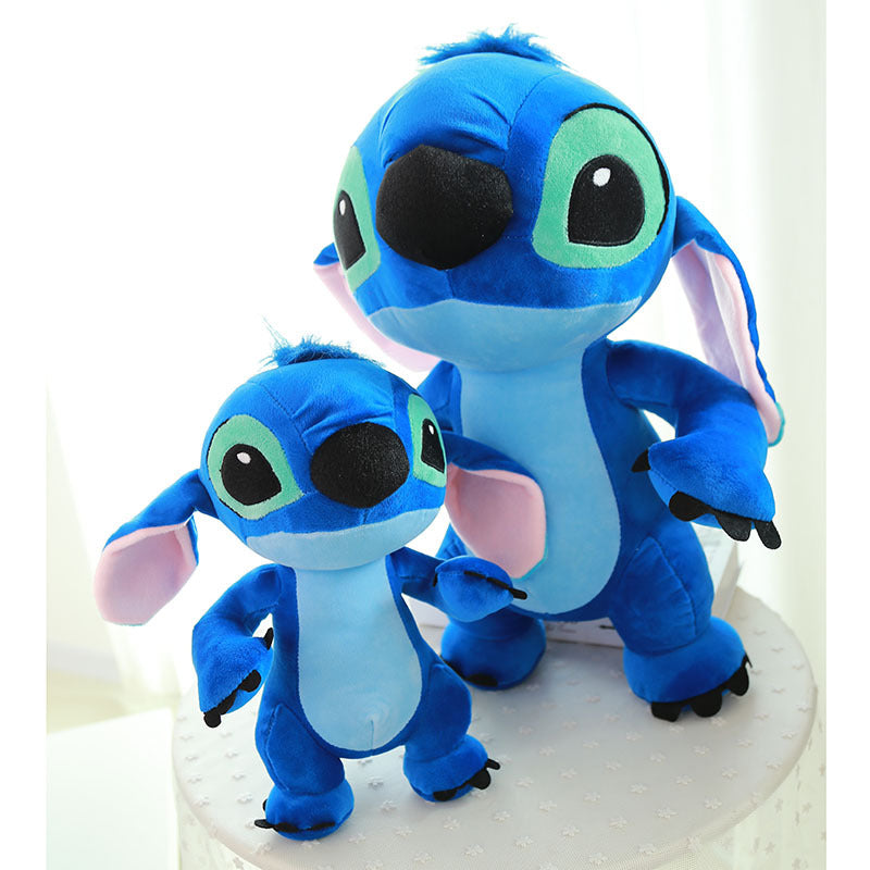 60CM Gigante Big Lilo Stitch