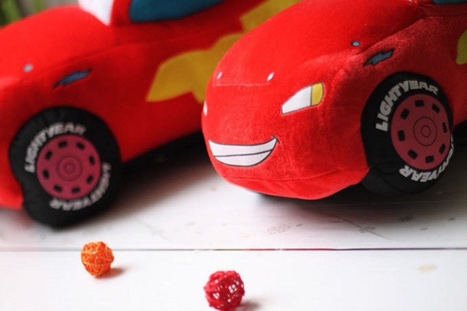 15CM Lovely Small Cars Movie