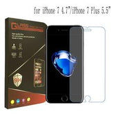 Tempered Glass Screen Protector For iPhone 6s 7 Plus Screen Protector