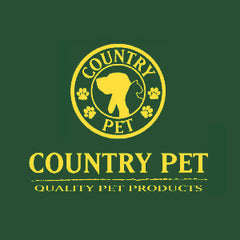 COUBNTRY PET LOGO