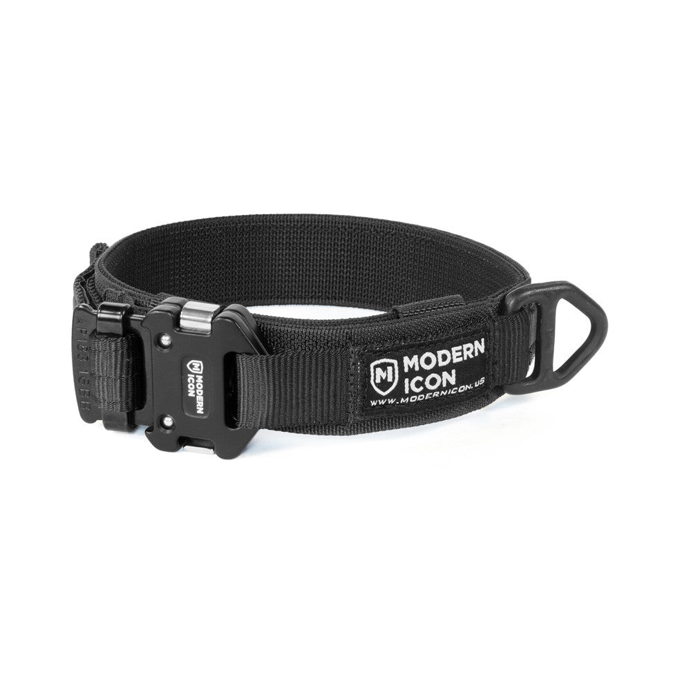 Modern Icon 1.5'' Rigid Collar - Kit4dogs