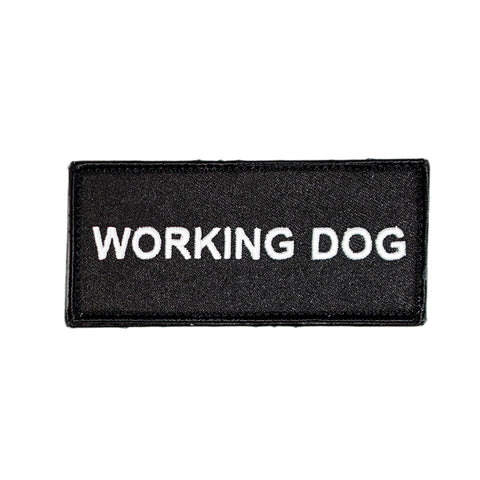 Working Dog Patch