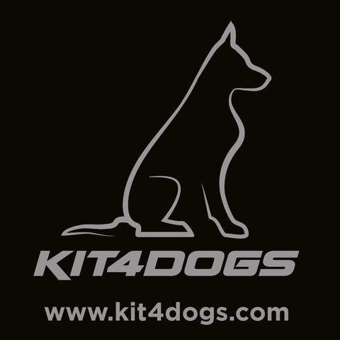 Kit4dogs Sticker - Kit4dogs