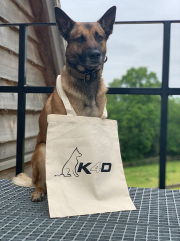 K4D Bag 4 Life - Kit4dogs